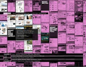 Web Design Advertisement