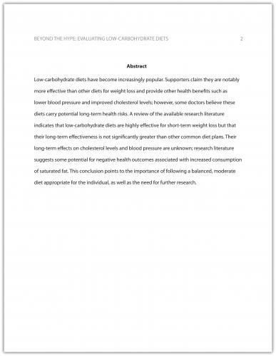Business law research papers