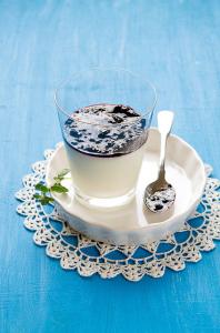 Image of yogurt
