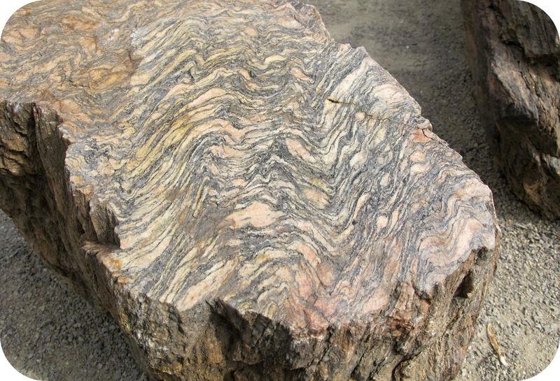 Reading Characteristics Of Metamorphic Rocks Geology