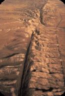 A falha de San Andreas