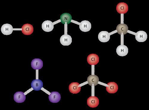 Polar Molecule Diagram Schematics Wiring Diagrams
