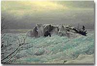 Glaciers of Canada