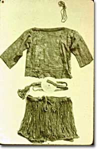 Early clothing