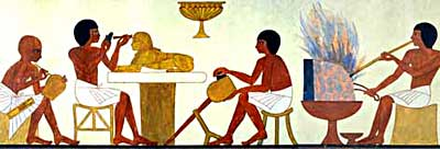 Egyptian Artisans