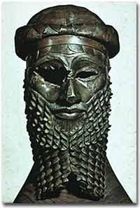 Sargon I