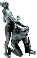 Wrestling at the ancient Olympic festival