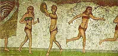 Roman sport