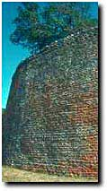 Outer wall of Great Zimbabwe