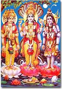 Hindu Trinity