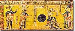 Mayan ball game!