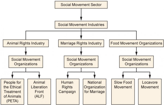 Social Movements | Introduction to Sociology
