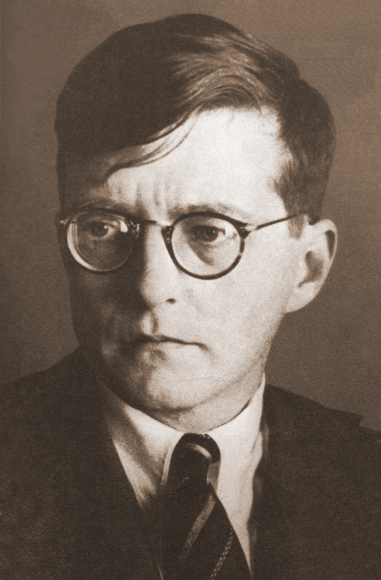 Shostakovich Maxim Dmitrievich: biography, creativity
