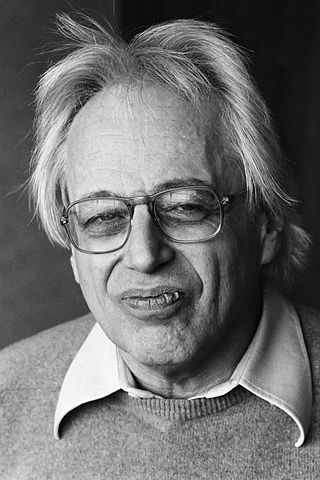 Figure 1. György Ligeti (1984)