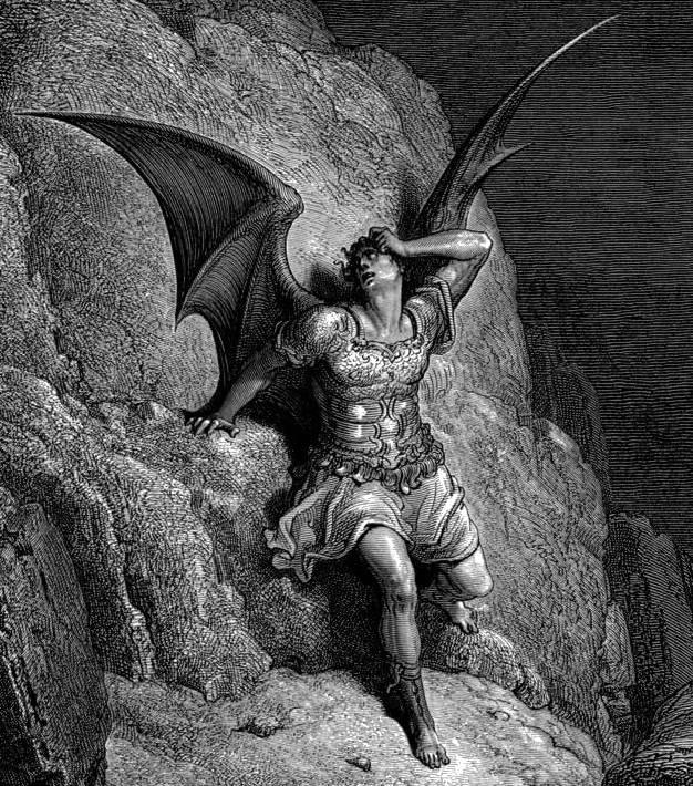 Winged Avatars Of Memory And Return >> Book Iv English Literature I