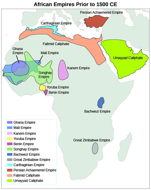 West Africa And The Role Of Slavery Us History I Daniel Deluna Santa Ana Community College