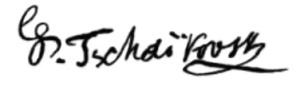 Tchaikovksy's_signature