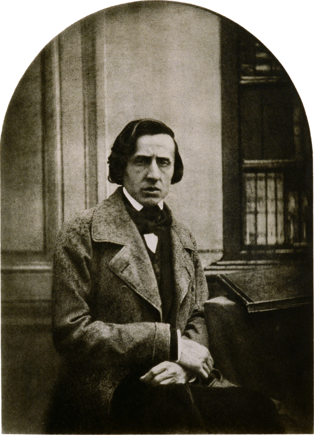 a biography of fredric franois chopin a polish composer and pianist Inspirational frédéric chopin quotes, top 10 quotes of frederic chopin  chopin life quotes, frederic chopin love quotes, best quotes from the world's greatest composers, quotes like i tell my piano, liszt, put all your soul into it play  frédéric chopin was famous polish composer & virtuoso pianist of the.
