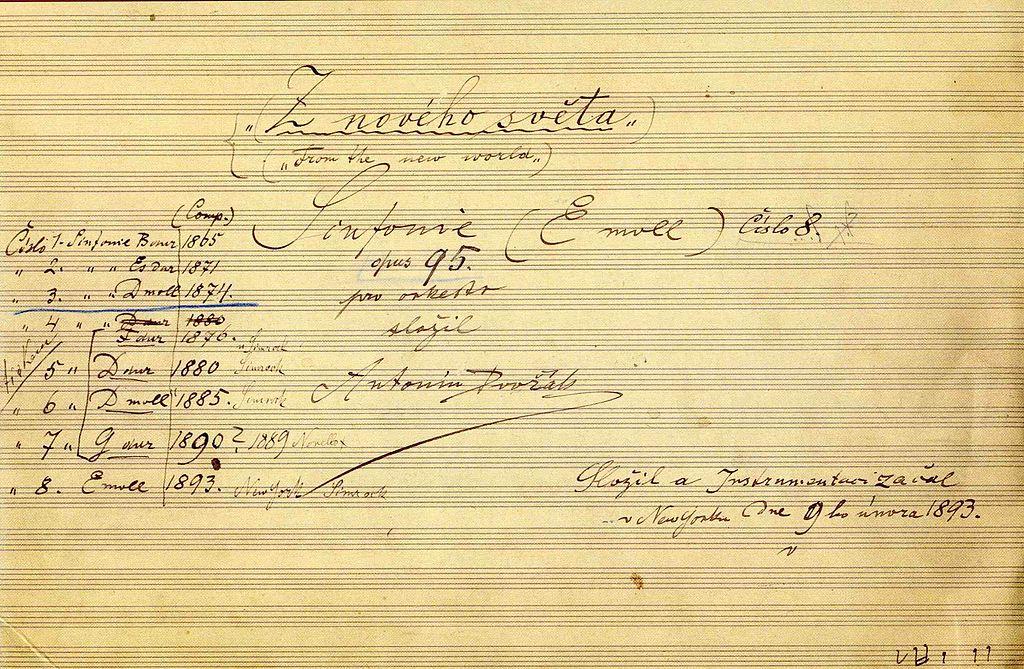 1024px-The_title_page_of_the_autograph_score_of_Dvořák's_ninth_symphony
