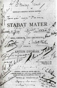 Remembrance_of_the_performance_of_Stabat_Mater_in_Worcester_on_12_September,_1884.