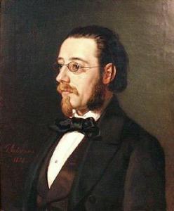 Smetana1854portrait