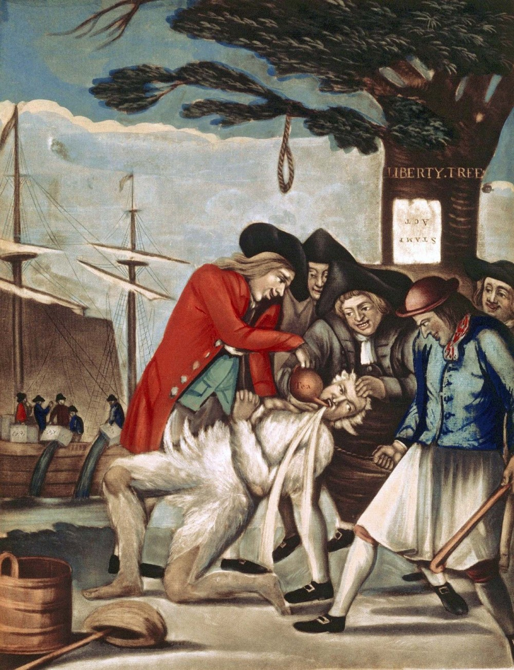 the main changes in the american society since 1776 The american revolution instigated much change within the written by teens since i delighted the economy of amera and american society and thinking about.