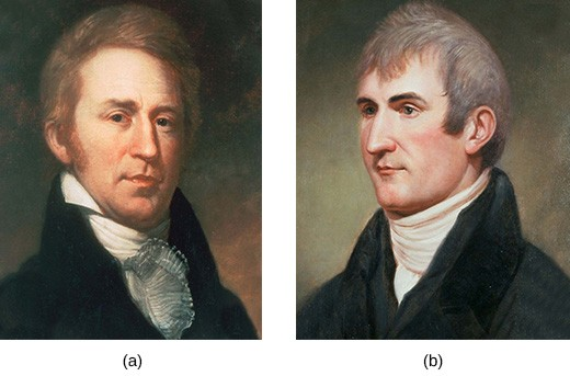 lewis and clark us history i os collection
