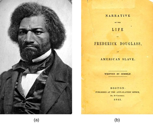 frederick douglass 3 essay Fredrick douglass outline essays and research papers  essay length: 672 words / 3 pages  well that is how frederick douglass lived and how slavery was.