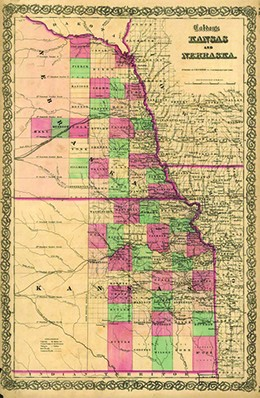 The KansasNebraska Act and the Republican Party US History I