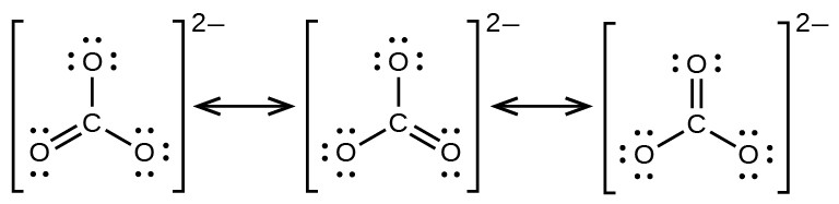 Formal Charges and Resonance Chemistry
