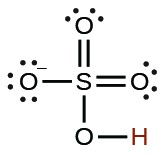 Ionization Constants of Weak Acids | Chemistry for Majors