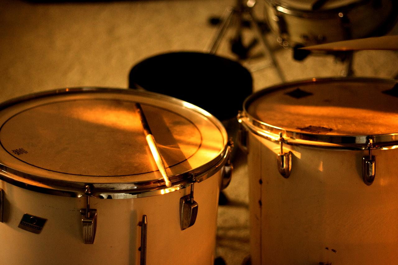 Percussion Music Appreciation