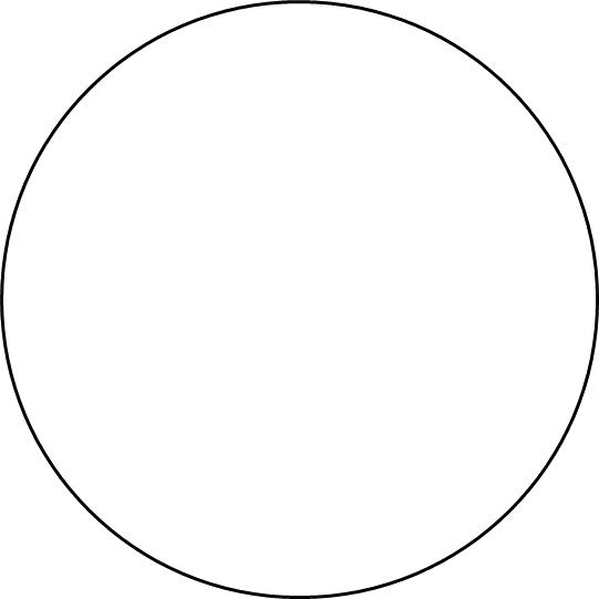 one-circle