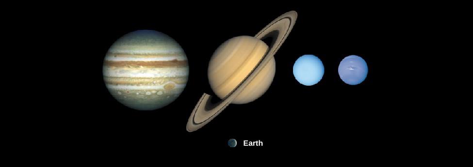 Overview of Our Planetary System | Astronomy