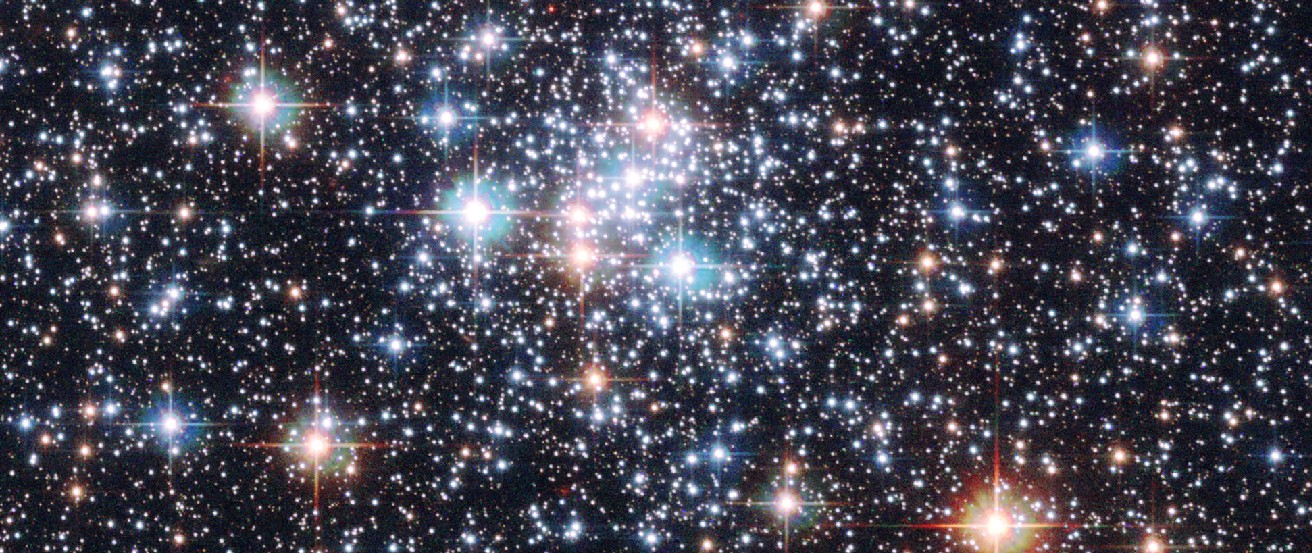 Introduction to the Stars: A Celestial Census | Astronomy