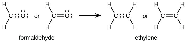 Lewis Symbols And Structures Chem 1305 General Chemistry I Lecture It will hold more than 8 electrons. lewis symbols and structures chem