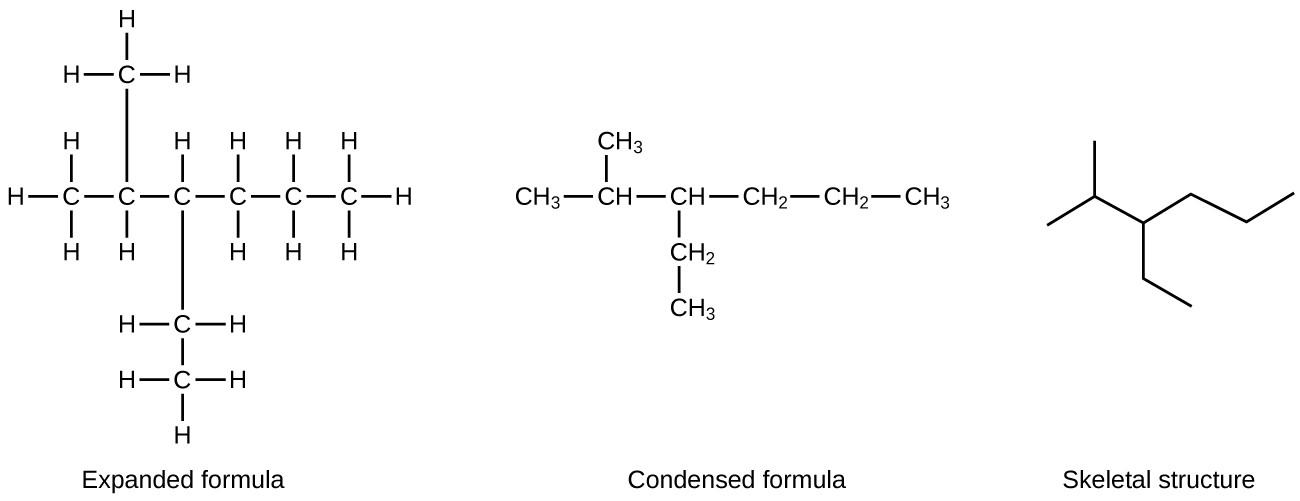 hydrocarbons chem 1305 general chemistry i lecture. Black Bedroom Furniture Sets. Home Design Ideas