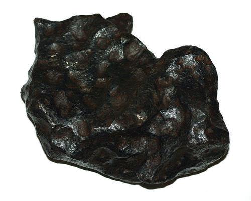 meteorito de ferro