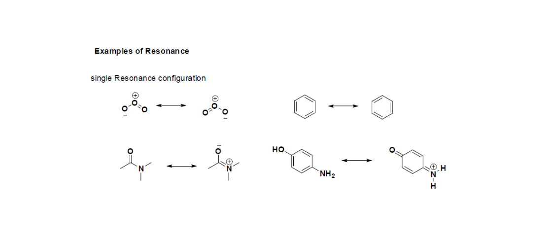 o3 lewis dot diagram resonance mcc organic chemistry  resonance mcc organic chemistry