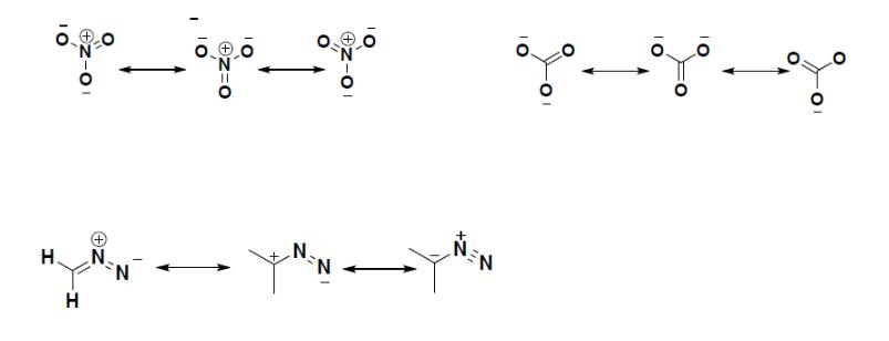 Resonance Mcc Organic Chemistry