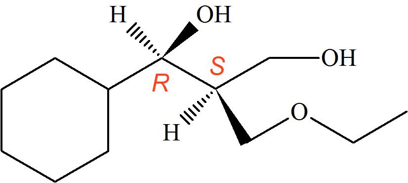 Diastereomers | MCC Organic Chemistry