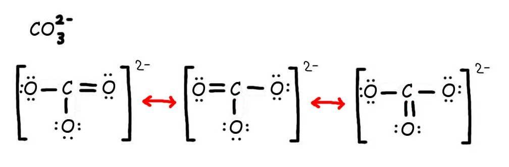 how to draw resonance contributors mcc organic chemistry. Black Bedroom Furniture Sets. Home Design Ideas