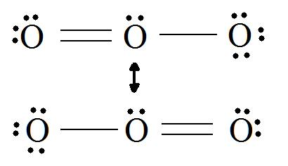 Lewis diagram o3 illustration of wiring diagram delocalized energy is the additional stability delocalized electrons rh courses lumenlearning com lewis diagram of zinc lewis diagram of n2 ccuart Choice Image