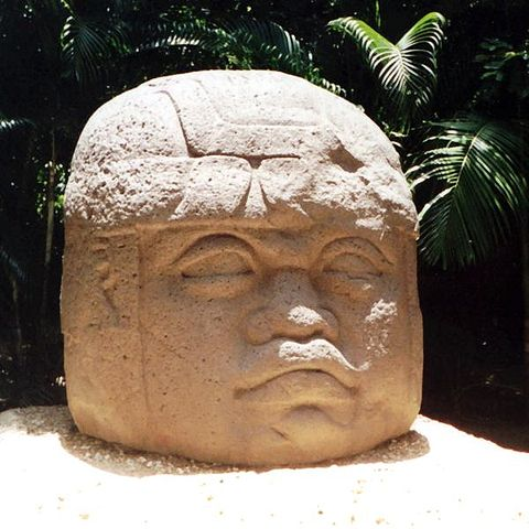 The olmec world civilization the end of the olmecs publicscrutiny Images
