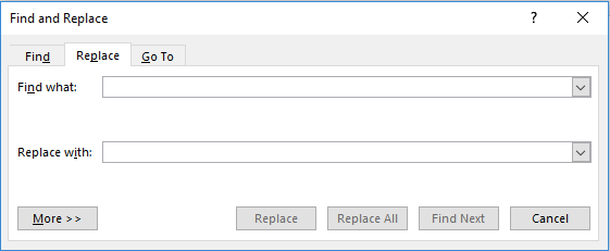 A replace dialog box is open.