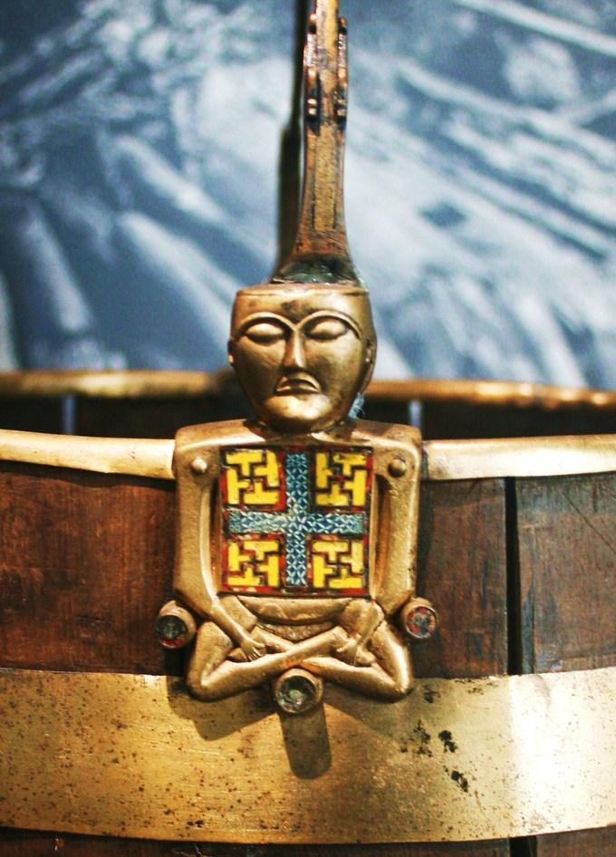 The Vikings Boundless Art History