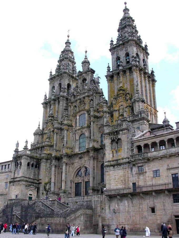 Architecture Of The Baroque Period