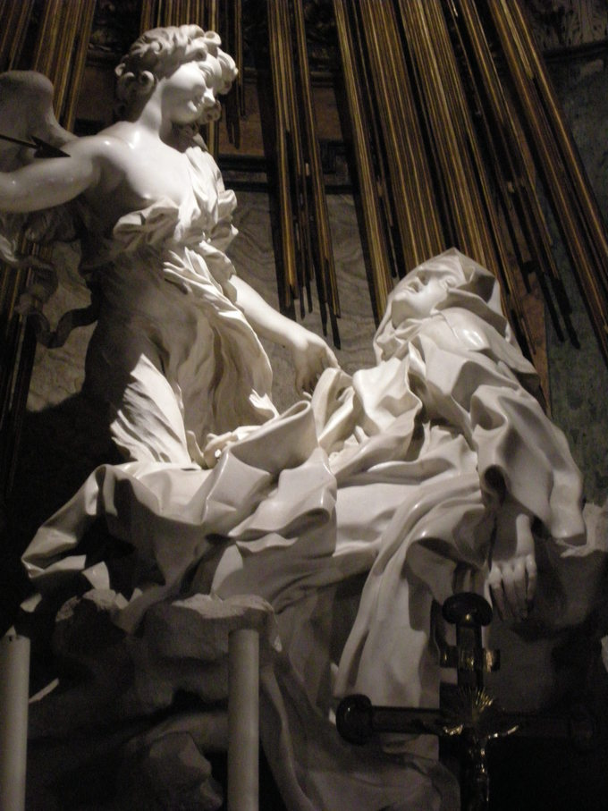 Sculpture of the Baroque Period | Boundless Art History