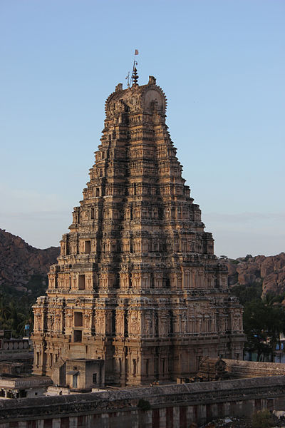 Vijayanagar Empire | Boundless Art History
