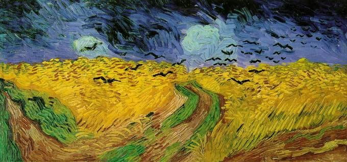 Post Impressionist Brush Settings Paint Tool Sai